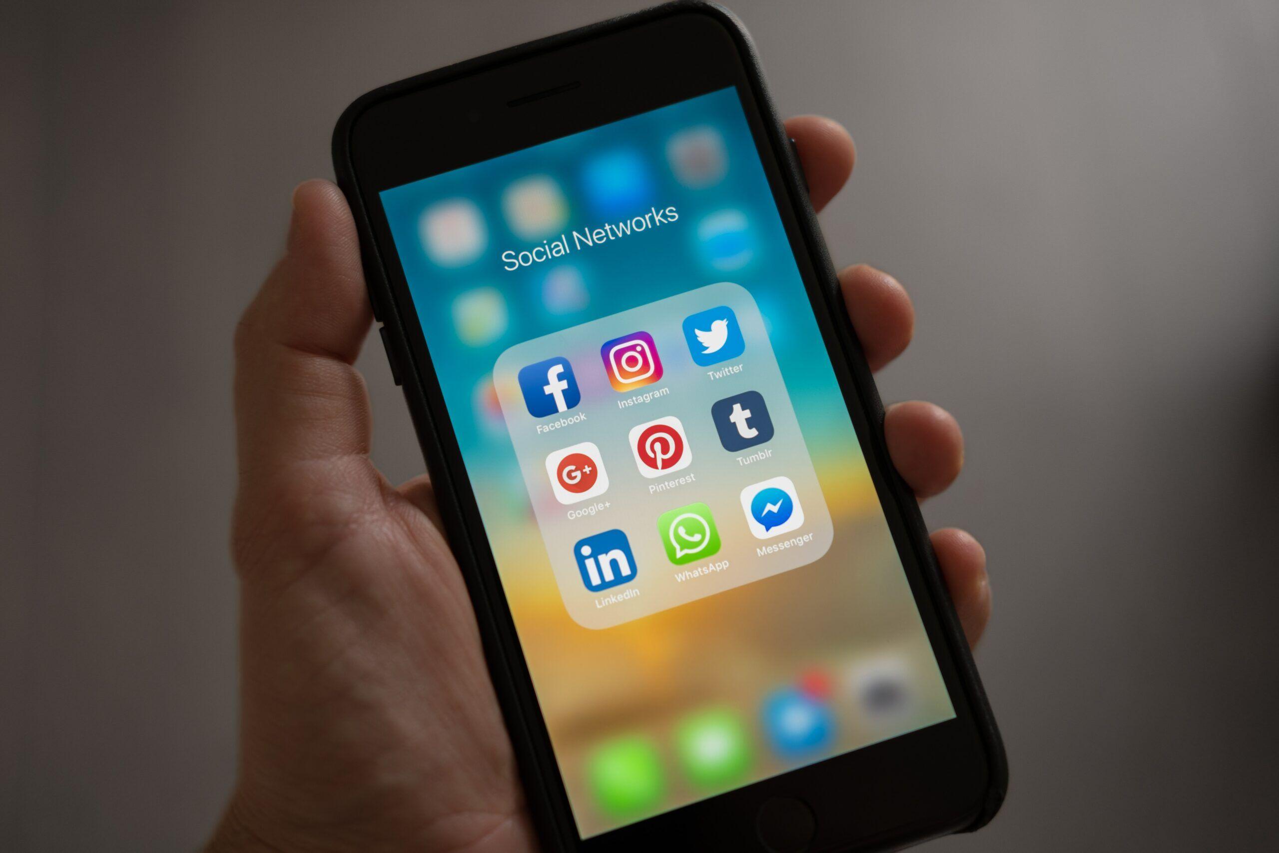 Social Media Tips to Energise Your Marketing Portfolio